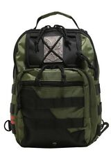 Halo Wars 2 UNSC Tactical Sling Backpack Slingback School Book Bag Gift NWT!