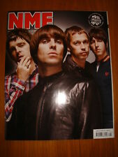 NME 2008 SEP 20 ARCTIC MONKEYS SOULWAX MIGHTY BOOSH