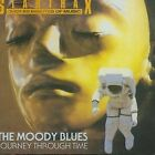 The MOODY BLUES Journey Through Time CD - Best Of