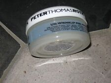 Travel Size Peter Thomas Roth Un-Wrinkle Peel Pads (20 Pads) UnBoxed