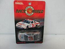 Action Race World Winston Cup Souvenirs Dale Earnhardt #3 1995 Monte Carlo 1:64