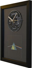 Pink Floyd - Dark Side Of The Moon - CD Album - CD and Art Clock - Gift Idea v2