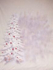 Studiohut 10' X 20' Holiday Series Painted Muslin Photo Video Backdrop/Backgroun