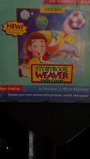 Storybook Weaver Deluxe PC GAME - FREE POST