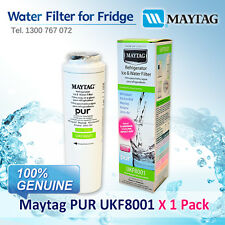 Amana Maytag Jenn-Air Puriclean II Filter UKF8001AXX 100% GENUINE CHEAPEST PRICE