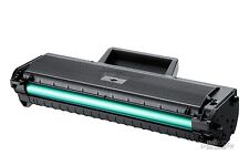 TONER PER SAMSUNG ML 1660 1665 1670 1675 1865 SCX 3200 3205W NEW CHIP MLT-D1042S