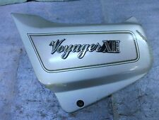 1986-2003 Kawasaki ZN1200 Voyager XII Left Side Cover PL102 +