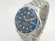 OMEGA SEAMASTER PROFESSIONAL 300m, LARGE SIZE,REF, 2541.80.00, WITH BOX & PAPERS