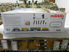 Marklin 29253 HO starter set , 3 Rail, Digital MFX