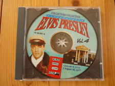 Elvis PRESLEY Picture Compact Disc Collection Vol. 4