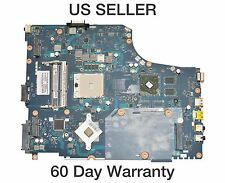 Acer Aspire 7560G AMD Laptop Motherboard FS1 MB.BUZ02.001 MBBUZ02001