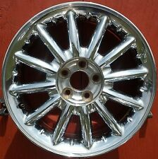 CHRYSLER SEBRING 16 INCH O.E WHEEL 2144 1-800-585-MAGS