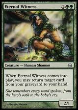 Foil - TESTIMONE ETERNA - ETERNAL WITNESS Magic 5DN Foil