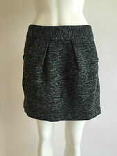 Country Road Wool Blend Skirt (Size 14)