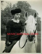 "Helena Bonham Carter A Hazard Of Hearts Original 7x9"" Photo #K5898"