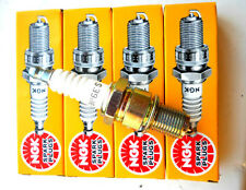 4 Pack NEW GENUINE NGK Replacement SPARK PLUGS BPR6ES Stock No. 7822 Trade Price