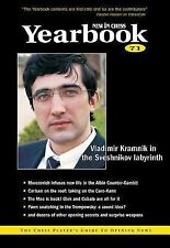 Vladimir Kramnik in the Sveshnikov Labyrinth : New in Chess Yearbook 71 (2004, P