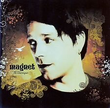 MAGNET : THE TOURNIQUET / CD - NEU