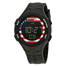 Puma Digital Dial Mens Watch PU911301010U