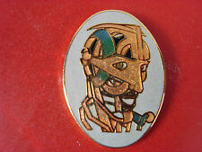 pins pin krypto canal + robo