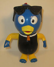 "2005 Beach Pablo Penguin 6.5"" Mattel Action Figure Backyardigans Nick Jr"