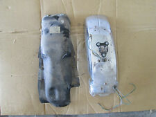 1975 Honda CB360T CB360 CB 360T 360 rear back fender mud guard inner