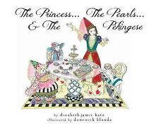 The Princess...The Pearls...and The Pekingese (The Princess...the Pearls...& the