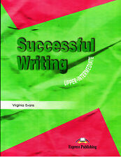 Express Publishing SUCCESSFUL WRITING UPPER-INTERMEDIATE / Virginia Evans @NEW@