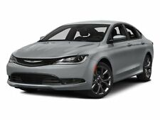 Chrysler: 200 Series Limited