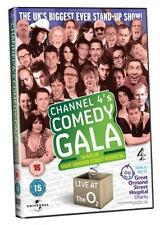 Channel 4's Comedy Gala (DVD, 2010)