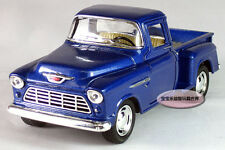 1:32 Chevrolet 1955 Pickup Alloy Diecast Car Model Toys Vehicle Blue 380