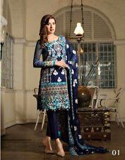 readymade salwar kameez stitched designer suit