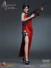 ADA WONG RESIDENT EVIL VIDEO GAME 1/6 SCALE FIGURE SIDESHOW COLLECTIBLES *NEW*