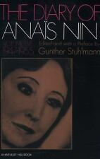 The Diary of Anais Nin, Vol. 5: 1947-1955 Anaïs Nin Paperback