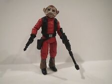 Star Wars NIEN NUNB action figure VINTAGE COLLECTION complete (C9+) vc106 numb