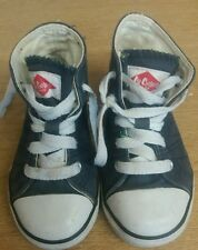 Infant Lee Cooper trainers size 6