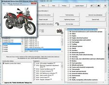 2008-2015 BMW F800GS / F 800 GS Adventure Service Repair Manual DVD