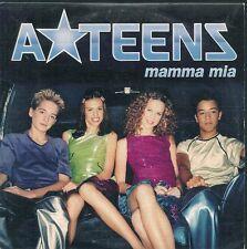 CD 2 TITRES ATEENS--MAMMA MIA--1999