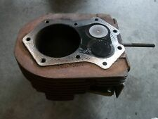 FORD NEW HOLLAND GT 85 LAWN TRACTOR 9828529: ENGINE CYLINDER