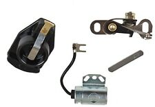 ATK7FAR Ignition Tune Up Kit for Ford 8N Side Mount (Rotor, Points & Condenser)