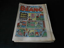The Beano comic 2227 March 23rd 1985