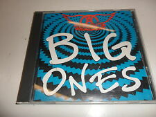 CD  Aerosmith - Big Ones