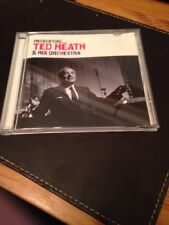 Ted Heath : Presenting ... Ted Heath & His Orchestra CD (2003)