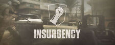 Insurgency PC Steam Code Key NEW Download Game Fast Region Free