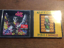 Alice Cooper [2 CD Alben] Prince of Darkness + Hey Stoopid