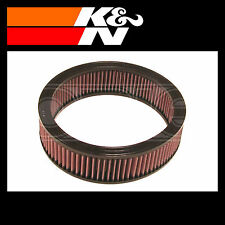 K&N E-1230 High Flow Replacement Air Filter - K and N Original Performance Part