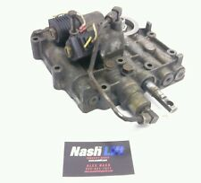505970532 Yale Used Transmission Cover Control Valve Good Condition 505970532u