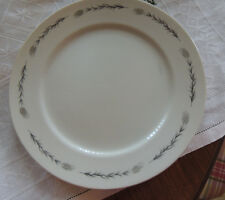 EMPRESS CHINA SILVER WHEAT 810  JAPAN DINNER PLATE  10 INCH