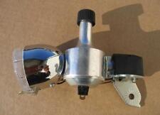 Kit d' éclairage avant dynamo, unité dynamo + phare pour vélo type ancien rétro