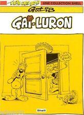 GAI LURON / GOTLIB  // L'été des BD // BD / Humour